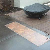 Concrete Landscaper