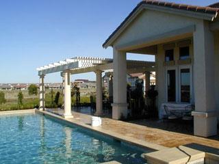 Landscape design folsom for Pool design roseville ca