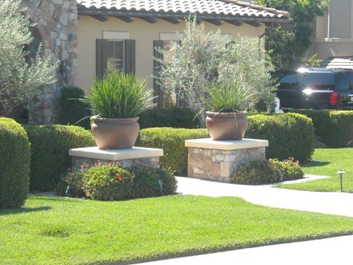 Roseville Landscape Designers - Landscape Design Roseville