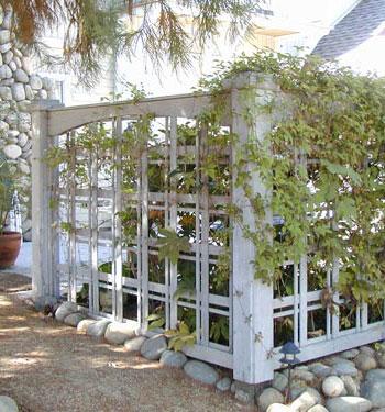 Fencing Landscape Design