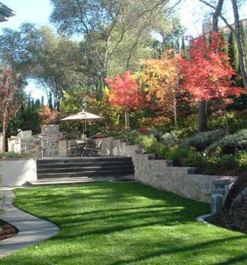 Landscape Design Folsom, Landscaper