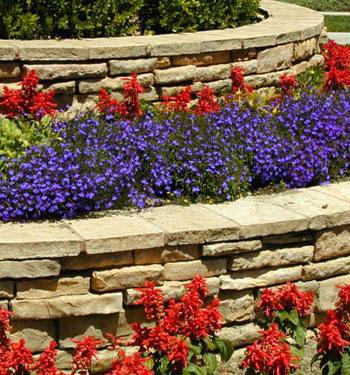 Garden Installations, Landscaping