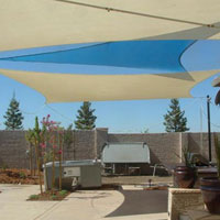 Fabric Patio Covers