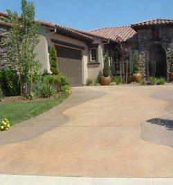 Concrete & Hardscape Landscaper