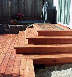Deck Landscaper Folsom